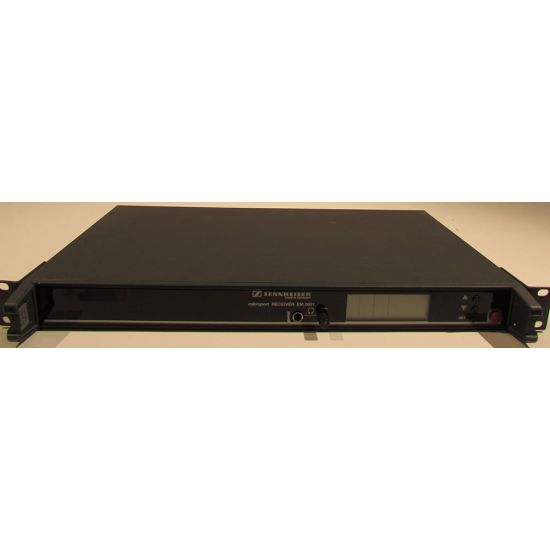 Used | Sennheiser - 3031 Single Receiver Channel 29/31