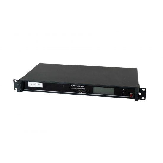 Used   Sennheiser - EM 3031 Receiver