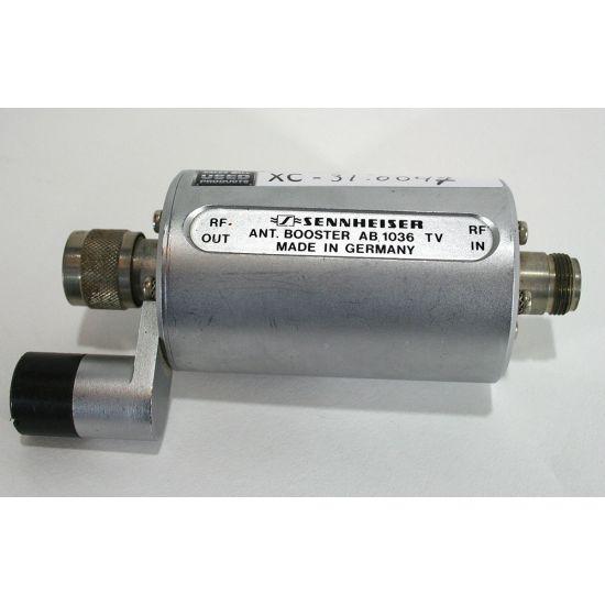 Used | Sennheiser - AB 1036 - Antenna Booster (CH41)