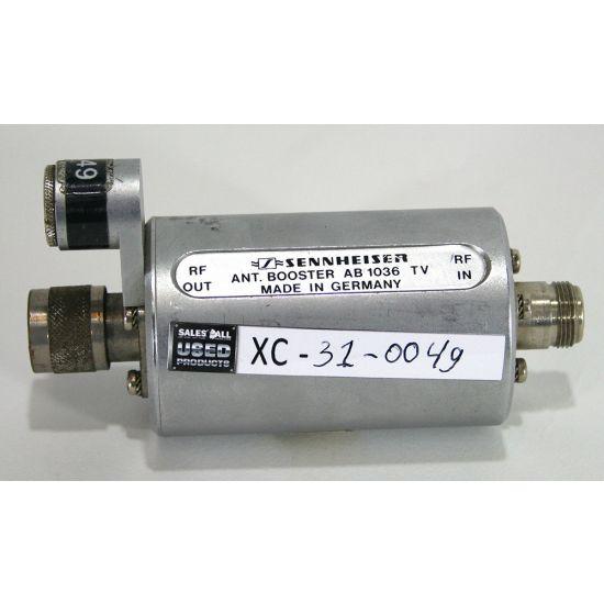 Used | Sennheiser - AB 1036- Antenna Booster