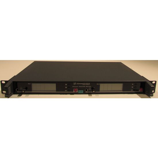 Used | Sennheiser - EM 3032-U Dual receiver