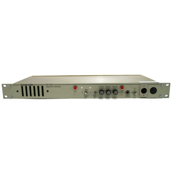 Used | Clear-Com - RM-120A - Remote speaker station