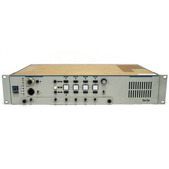 Used | Clear-Com - MS-440 - Main station