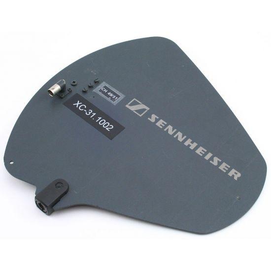 Used | Sennheiser - A 12 AD UHF active dir antenna 49/51