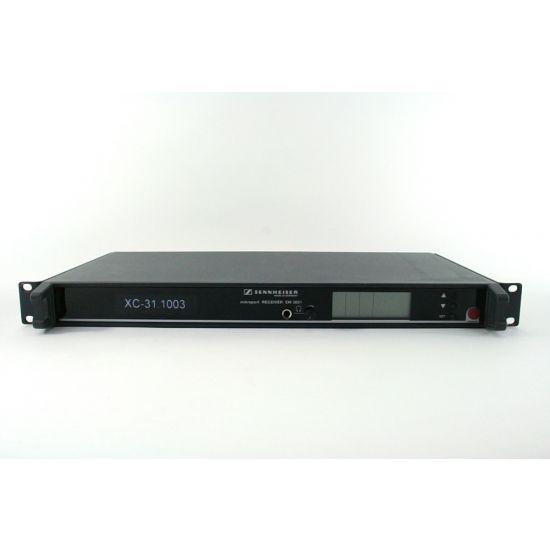 Used   Sennheiser - 3031 Single Receiver Channel 41