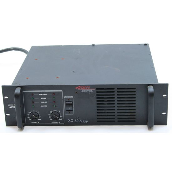 Used | Apogee Amp 800