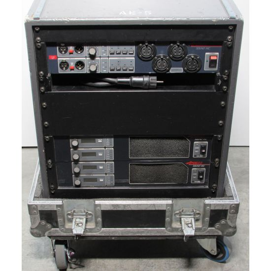 Used | Apogee - Amp Rack P-5 RVT