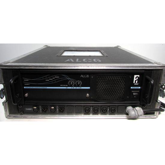 Used   Alcons - ALC-6 Amp