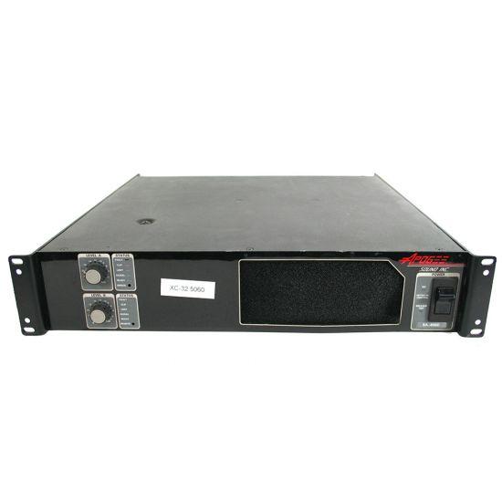 Used | Apogee SA-800C