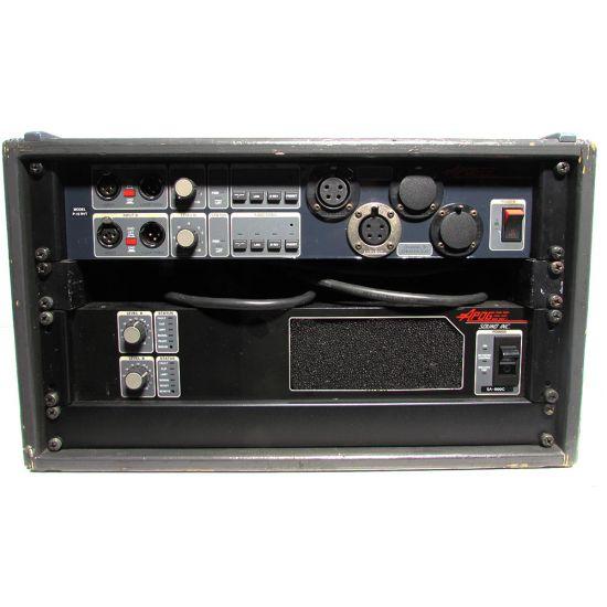 Used | Apogee - Amp Rack (P-10 RVT + SA800C)