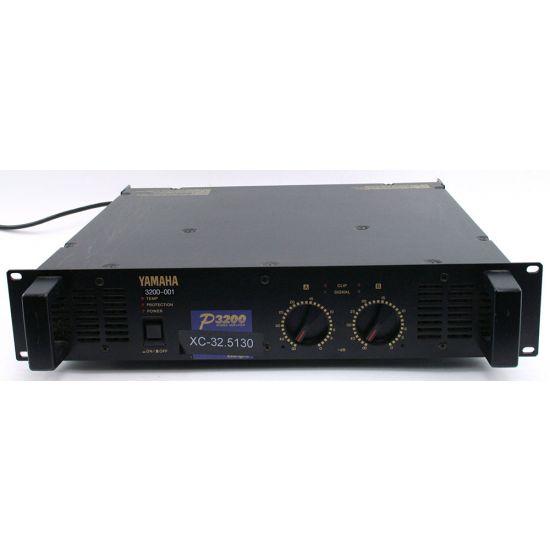Used | Yamaha - P3200