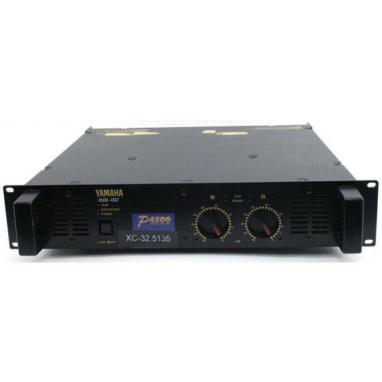 Used | Yamaha - P4500