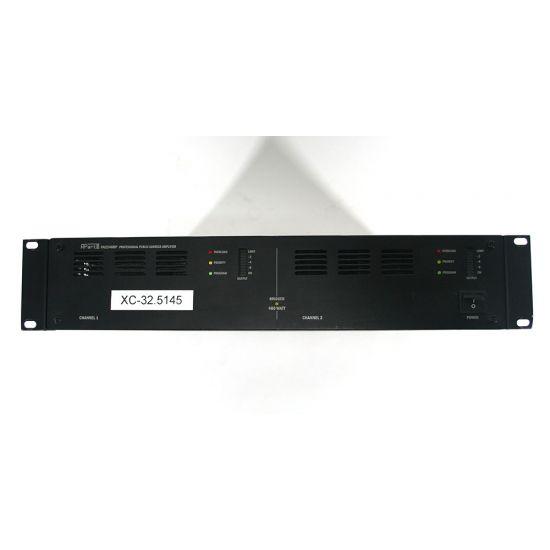 Used | Apart - PA240P Amp 240W-4Ohm-100V