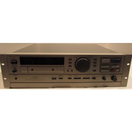 Used | Panasonic - SV3700 DAT Recorder