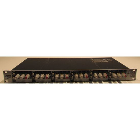 Used | ARX Quad Comp 4 channel