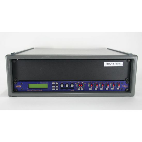 Used | XTA - DP226 Loudspeaker Management System (2in/6out)