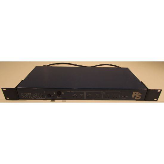 Used | NEXO PS 10 TD Processor / Controller