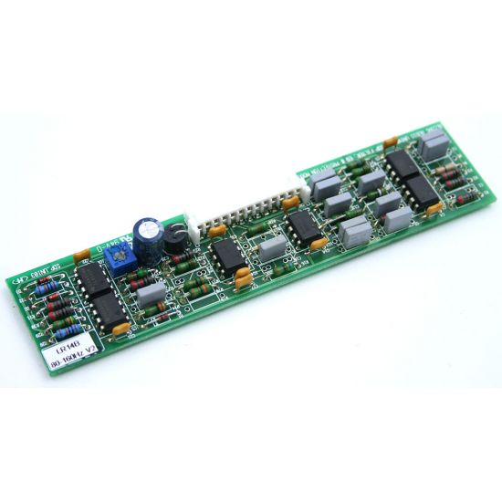 Used   Alcons - X-Over SDP module LR14B V2 80-160Hz