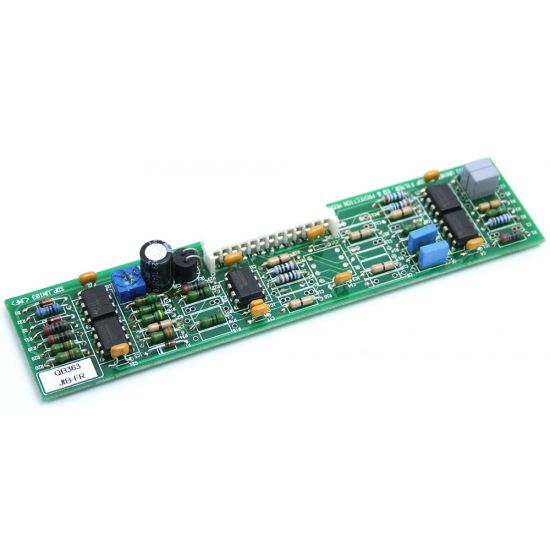 Used | Alcons - X-Over SDP module QB363