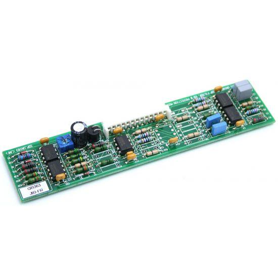 Used | Alcons - X-Over SDP module QB363