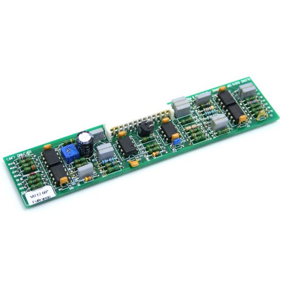 Used   Alcons - X-Over SDP module VR12 60° fullrange