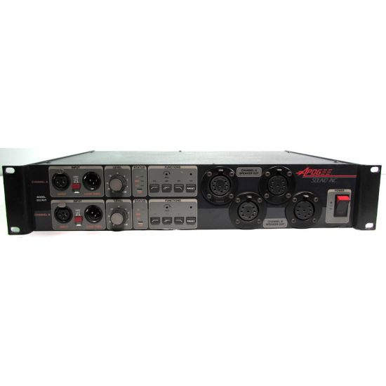 Used | Apogee P-3x3 RVT