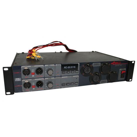 Used | Apogee P-12 RVT Processor