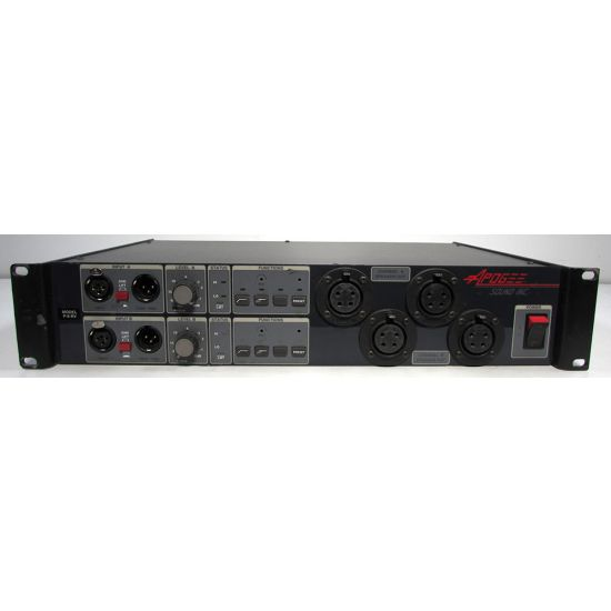 Used | Apogee - P-8 RV Processor