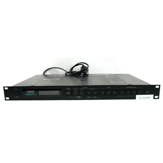 Used | Yamaha - MEP-4 processor