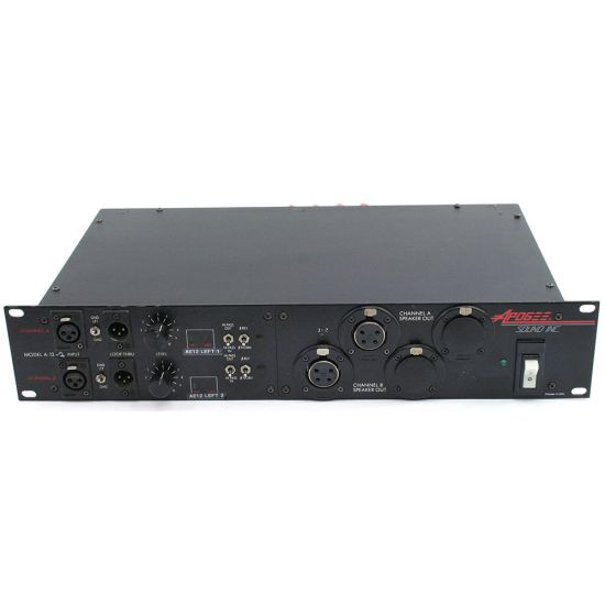 Used | Apogee - A-12-2 Processor