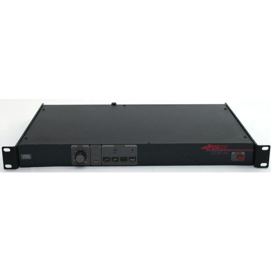 Used | Apogee - P-8 PVT Processor