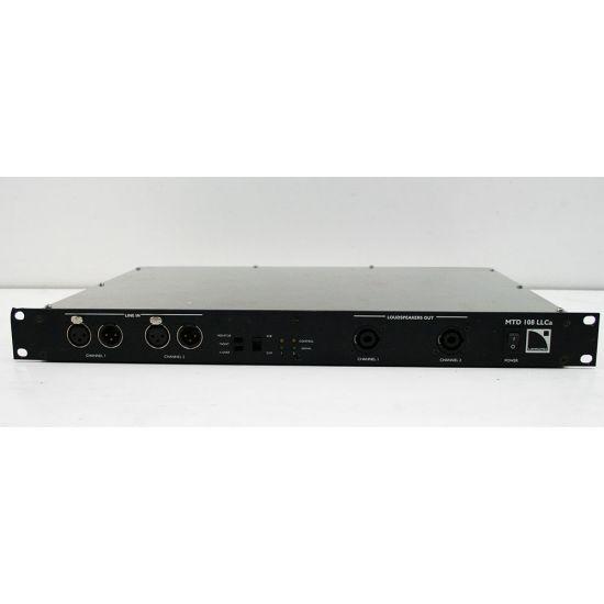 Used | L-Acoustics - MTD108 LLCa processor