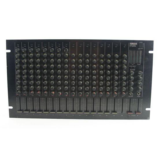 Used | Yamaha - MV1602 19inch mixer