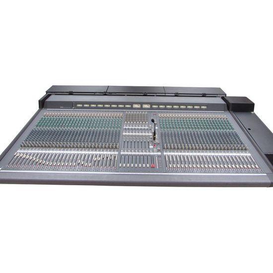 Used | Yamaha - PM4000 48 kanaals Mixer + PSU