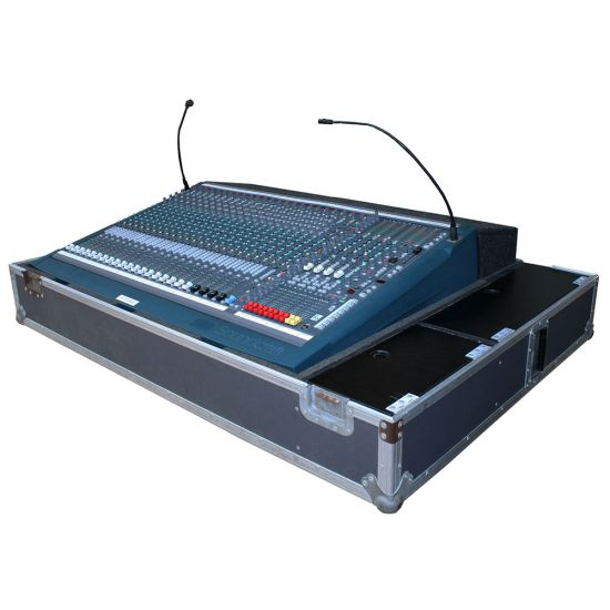 Used | Soundcraft K3 (incl. flightcase)