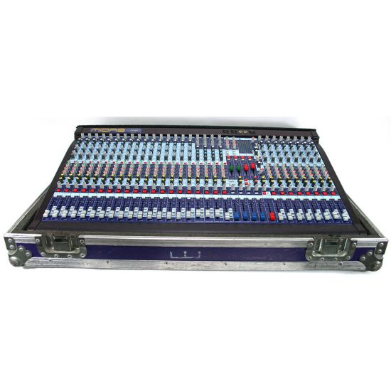 Used | Midas - Venice 320 Mixer (incl. flightcase)