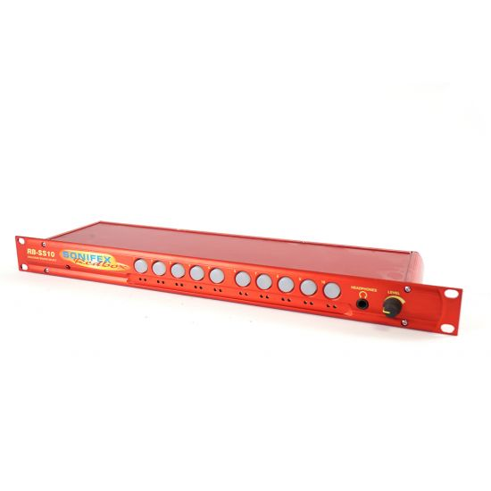 Used | Sonifex - Redbox RB-SS10