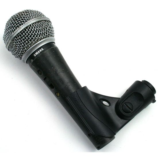 Used | Shure - SM48S
