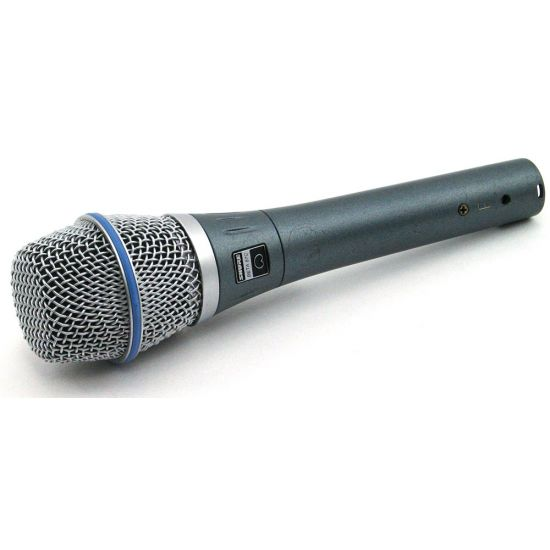 Used | Shure - Beta 87(A)