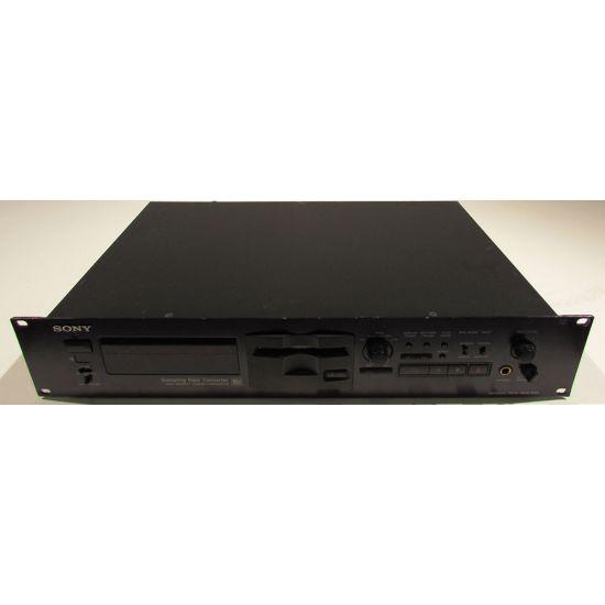 Used   Sony - MDS-E55 Minidisc Deck