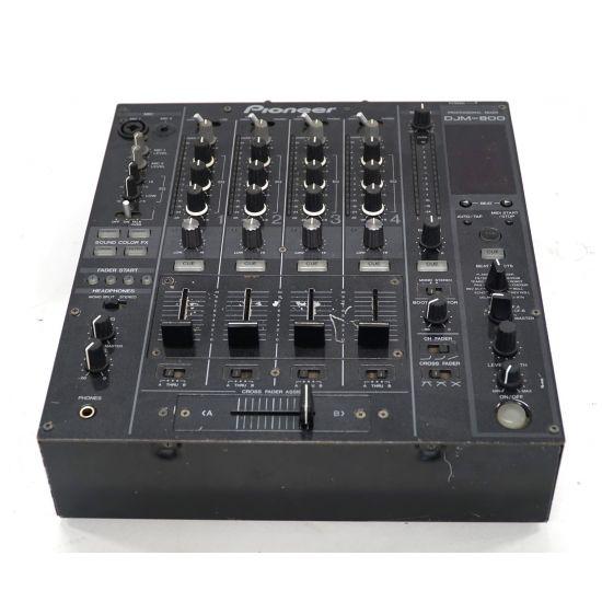 Used | Pioneer - DJM-800