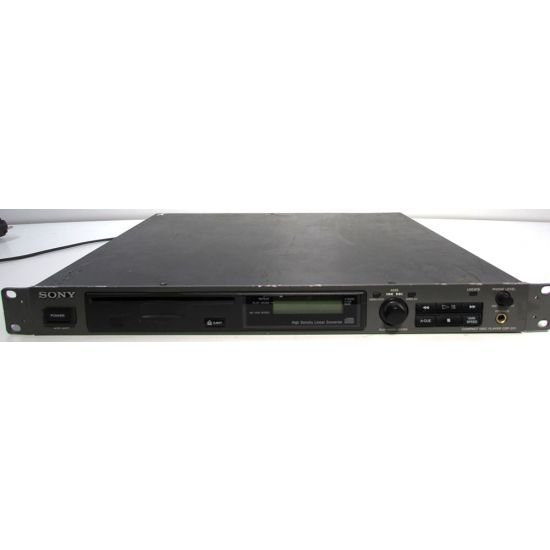 Used | Sony CDP-D11 CD Player