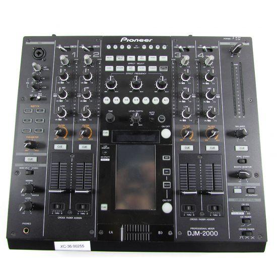 Used | Pioneer - DJM-2000