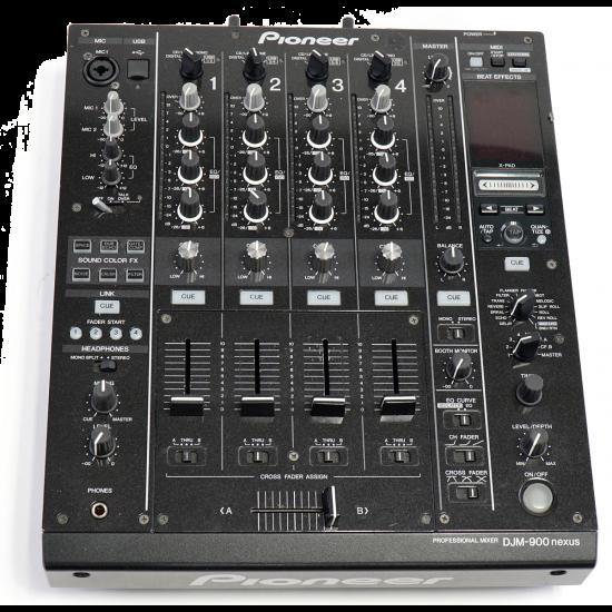 Used | Pioneer - DJM-900NXS