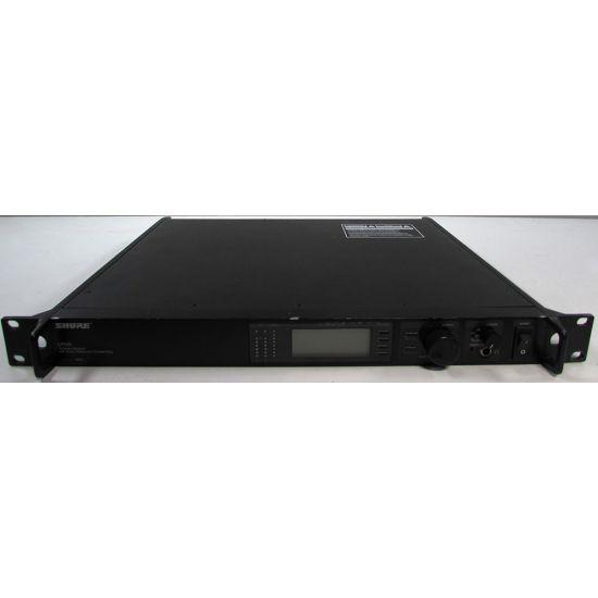 Used   Shure - UR4S Single Wireless receiver