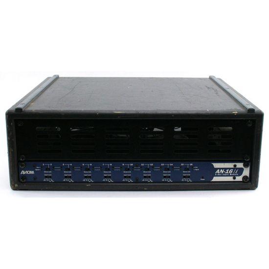 Used | Aviom - AN16i Input module