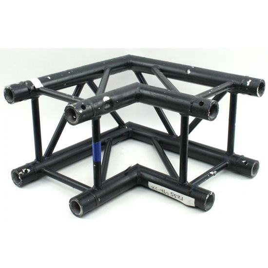 Used | Eurotruss - FD34 90deg 2way - Black