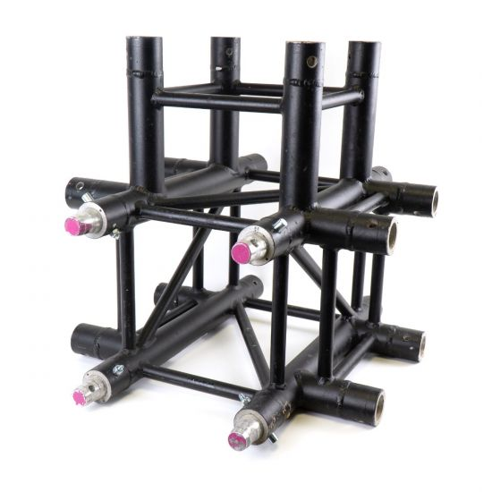 Used | Eurotruss - FD34 X-joint+Down 50/50 - Black