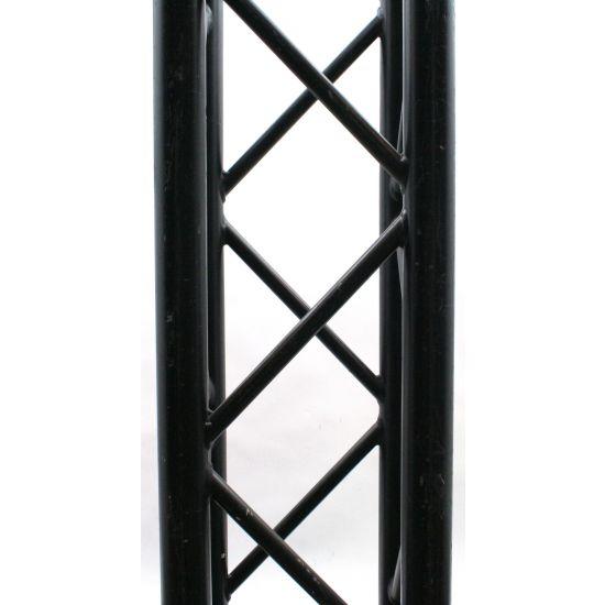 Used | EXPO truss - Square 1.5m - Black
