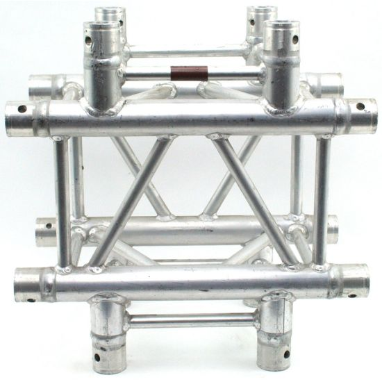 Used | EXPO truss - X-joint 4way